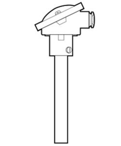 AMETEK - 1100 Series Temperature Sensors