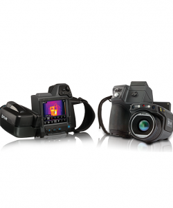 FLIR - T620bx and T640bx Infrared Cameras with MSX