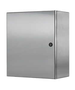 OMEGA - SCE-ELJSS Series Stainless Steel Electrical Enclosures