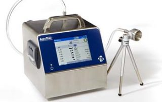 Harga Particle Counter Bagus Promo