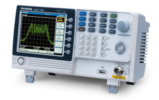 Promo Training Spectrum Analyzer Murah