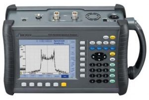 Promo Workshop Spectrum Analyzer Murah